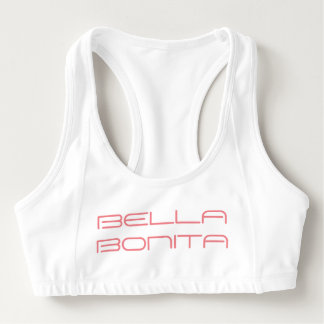 Bella Bonita Sports Bra