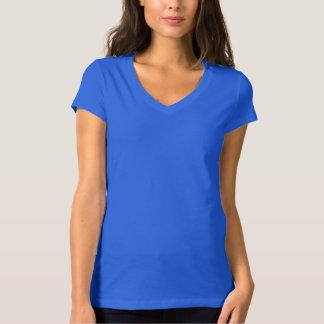 Bella+Canvas Jersey V-Neck T-Shirt 14 colour