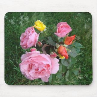 Bella fiori d'Italia - Garden Mouse pad