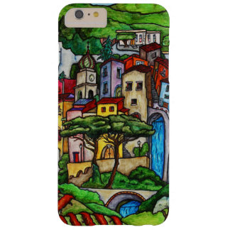 Bella Guardia Barely There iPhone 6 Plus Case