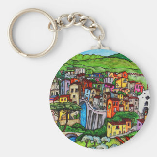 Bella Guardia Key Ring