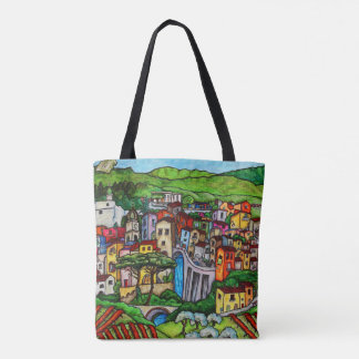 Bella Guardia Tote Bag