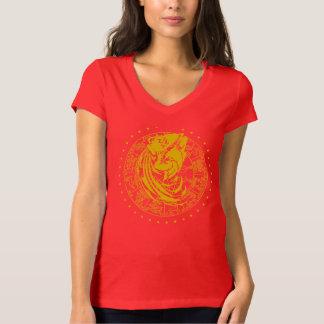 Bella IV - Aquarius II T-Shirt