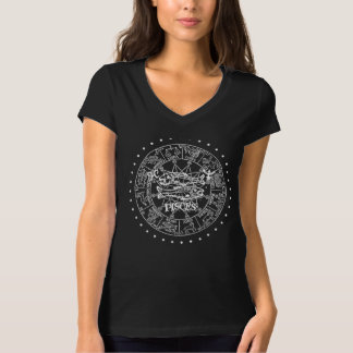 Bella IV - Pisces Shirts