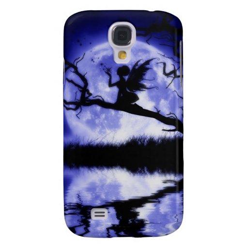 Bella Luna Fairy Iphone 3g Case Cover Skin Samsung Galaxy S4 Cases