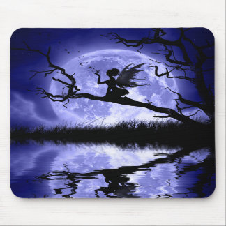 Bella Luna Mousepad