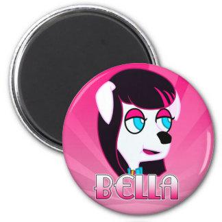 Bella magnet