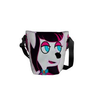 Bella Messenger Bag