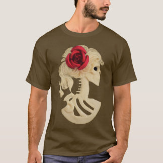 Bella Muerta (Beautiful Dead) T-Shirt