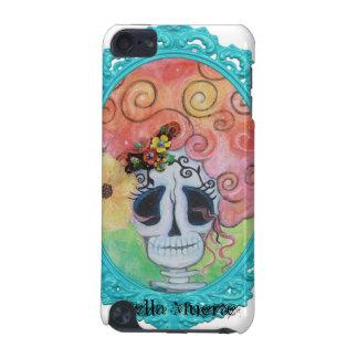 Bella Muerte Dia de los Muertos iPod Touch 5G Case