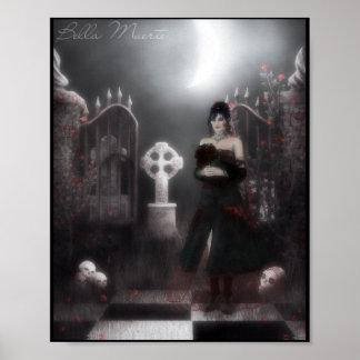 Bella Muerte Poster