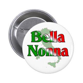 Bella Nonna Pin