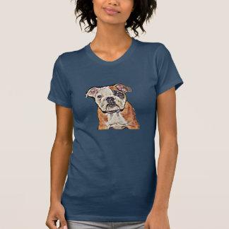 Bella the Bulldog T-Shirt