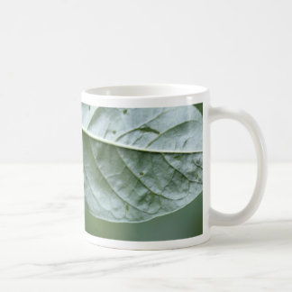 Belladonna or deadly nightshade (Atropa belladonna Coffee Mug
