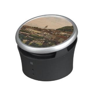 Bellagio II Lake Como Lombardy Italy Bluetooth Speaker