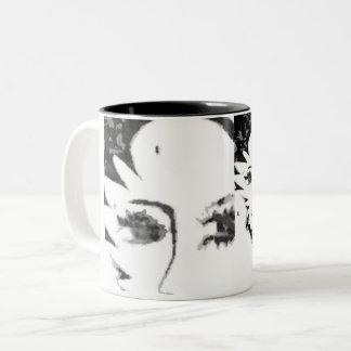 BellaMonica Classic Coffee Mug