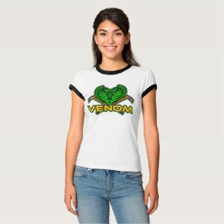 Bellamy 24 - Women's Venom Player T-Shirt