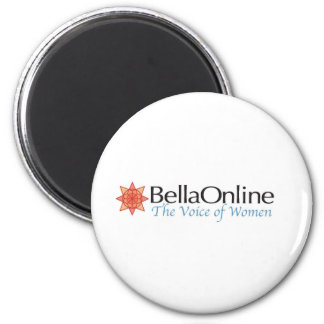 BellaOnline Magnets