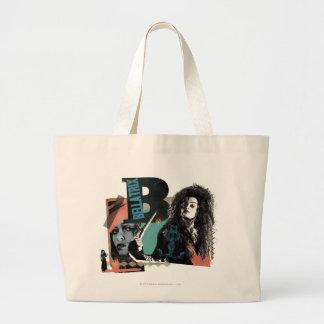 Bellatrix Lestrange 6 Tote Bags