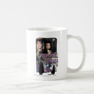 Bellatrix Lestrange and Narcissa Malfoy Coffee Mug