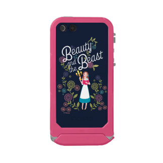 Belle | Beauty And The Beast Incipio ATLAS ID™ iPhone 5 Case