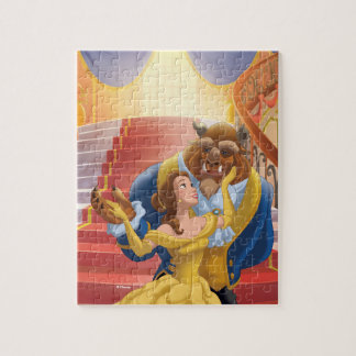 Belle   Fearless Jigsaw Puzzle