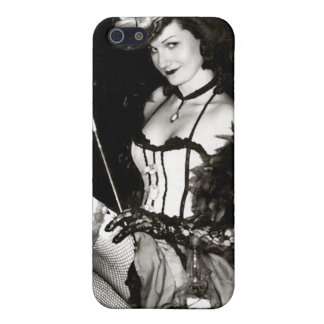 Belle - iPhone 5/5s Saavy Case Case For The iPhone 5