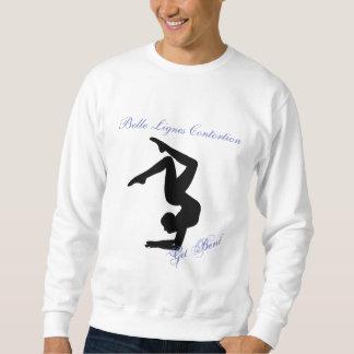 Belle Lignes Contortion Sweatshirt