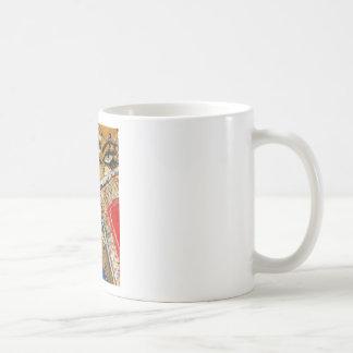 Belle Coffee Mugs
