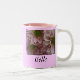 Belle Mugs