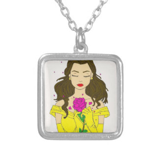 Belle Necklace
