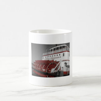 Belle of Louisville Mug
