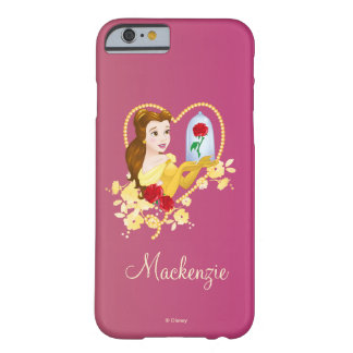 Belle | Red Roses Barely There iPhone 6 Case