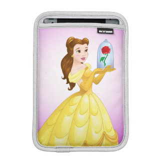 Belle | Rose In Glass iPad Mini Sleeve