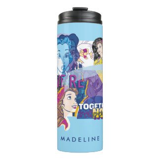 Belle | We're Together Now Thermal Tumbler