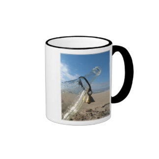 Belled Ringer Mug