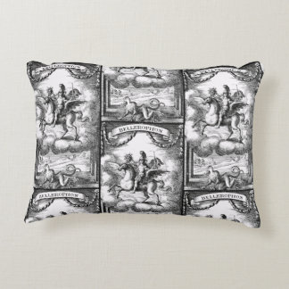 Bellerophon Pillow