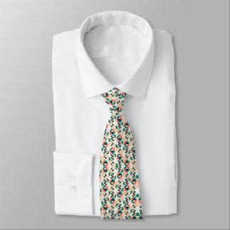 """""""Belleville"""" 631 Art Tie"""