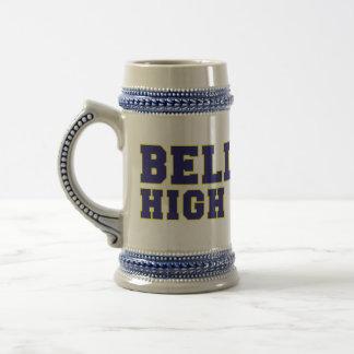 Bellevue High School Stein Mugs