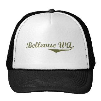 Bellevue Revolution tee shirts Hat
