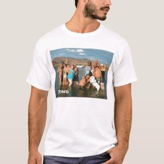 Bellflower Crew T-Shirt