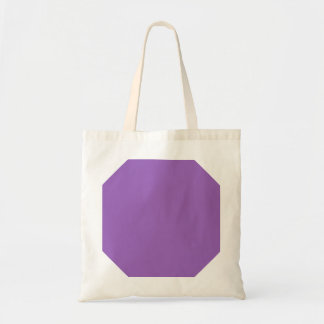 Bellflower Solid Color. Chic Fashion Color Trend Bags