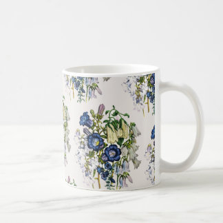 Bellflowers Mug