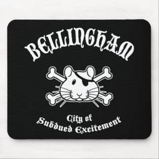 Bellingham Pirate Mousepads