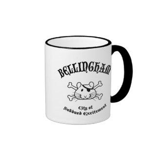 Bellingham Pirate Mug