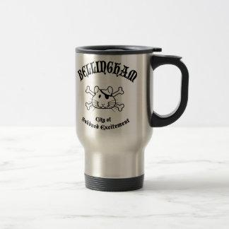 Bellingham Pirate Mugs