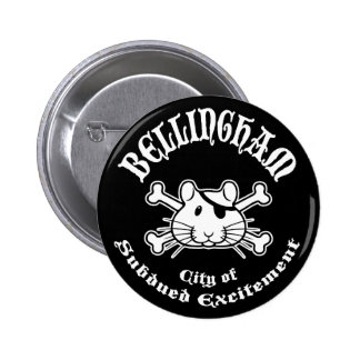 Bellingham Pirate Pins