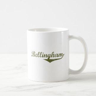 Bellingham Revolution tee shirts Coffee Mugs