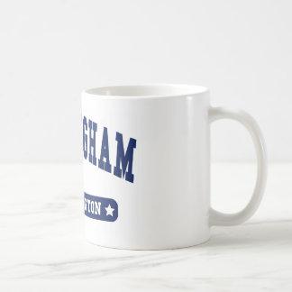Bellingham Washington College Style t shirts Mugs
