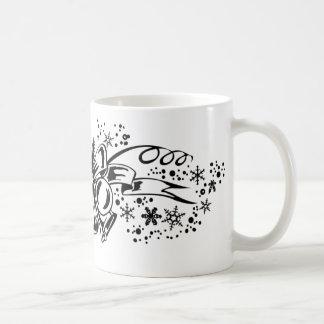 Bells and Ornaments Basic White Mug